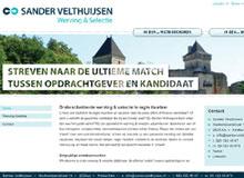Sander Velthuijsen