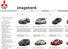 Mitsubishi Motors – imagebank