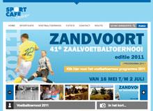 Sport Café Zandvoort